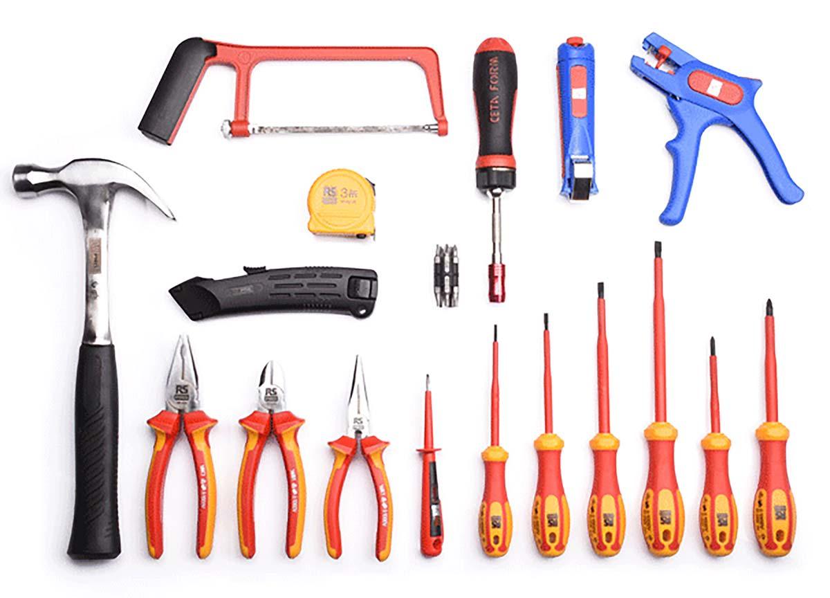כלי עבודה לחשמלאים